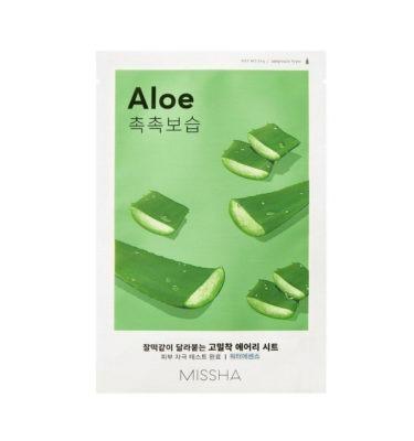 Missha Aloe