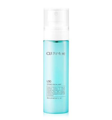 CU-Nature-L50-Hydro-Facial-Mist