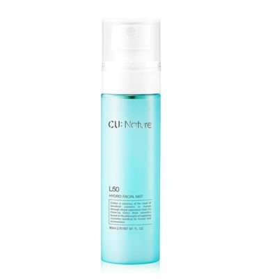 Spray hidratant pentru ten