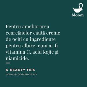 K-Beauty tip Bloomshop