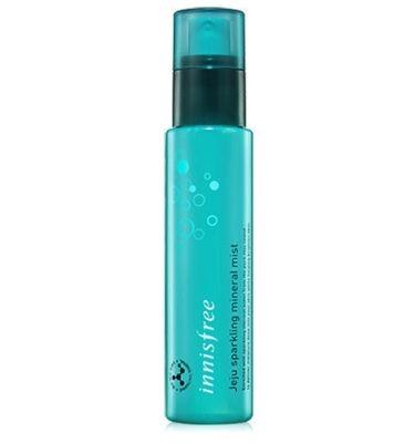 Spray facial
